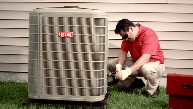 Casa Grande air conditioner repair