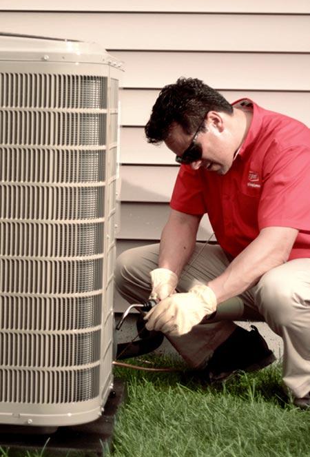Casa Grande Air Conditioners
