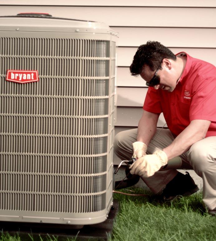 Casa Grande Air Conditioning Service