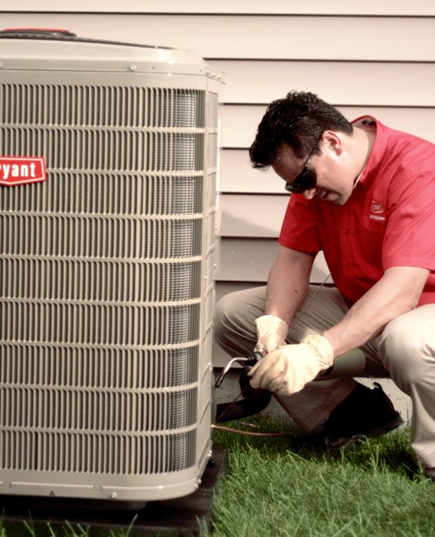 Casa Grande Air Conditioning