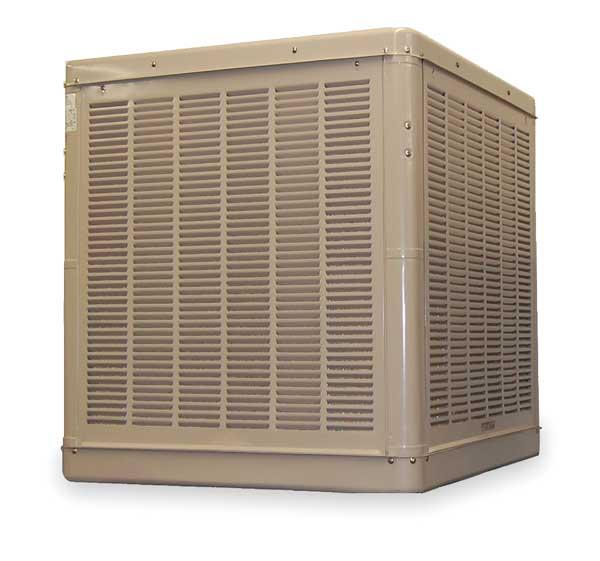 Casa Grande Evaporative Cooling