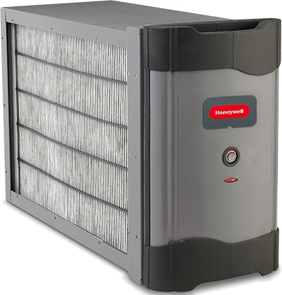 1) Air Cleaners