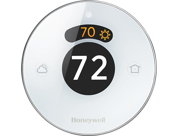 Honeywell Lyric® Thermostat