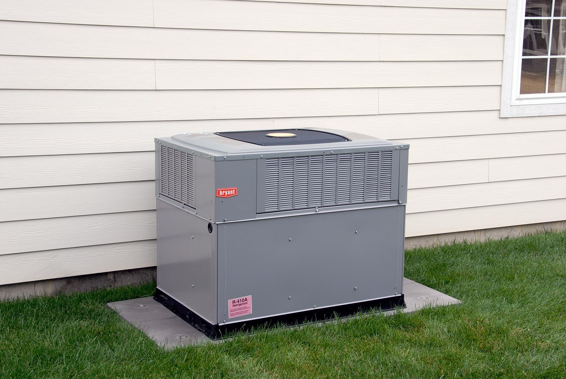 Packaged air conditioning Casa Grande, AZ