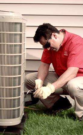 Air conditioning installation Casa Grande, AZ